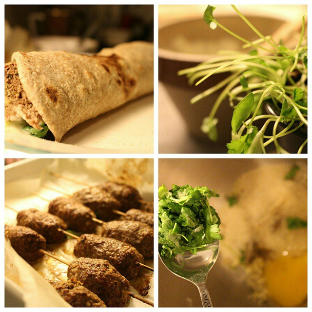 Kebab i Durum