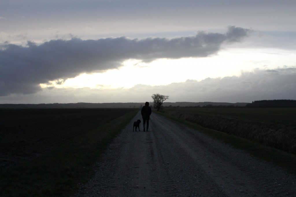 gåtur