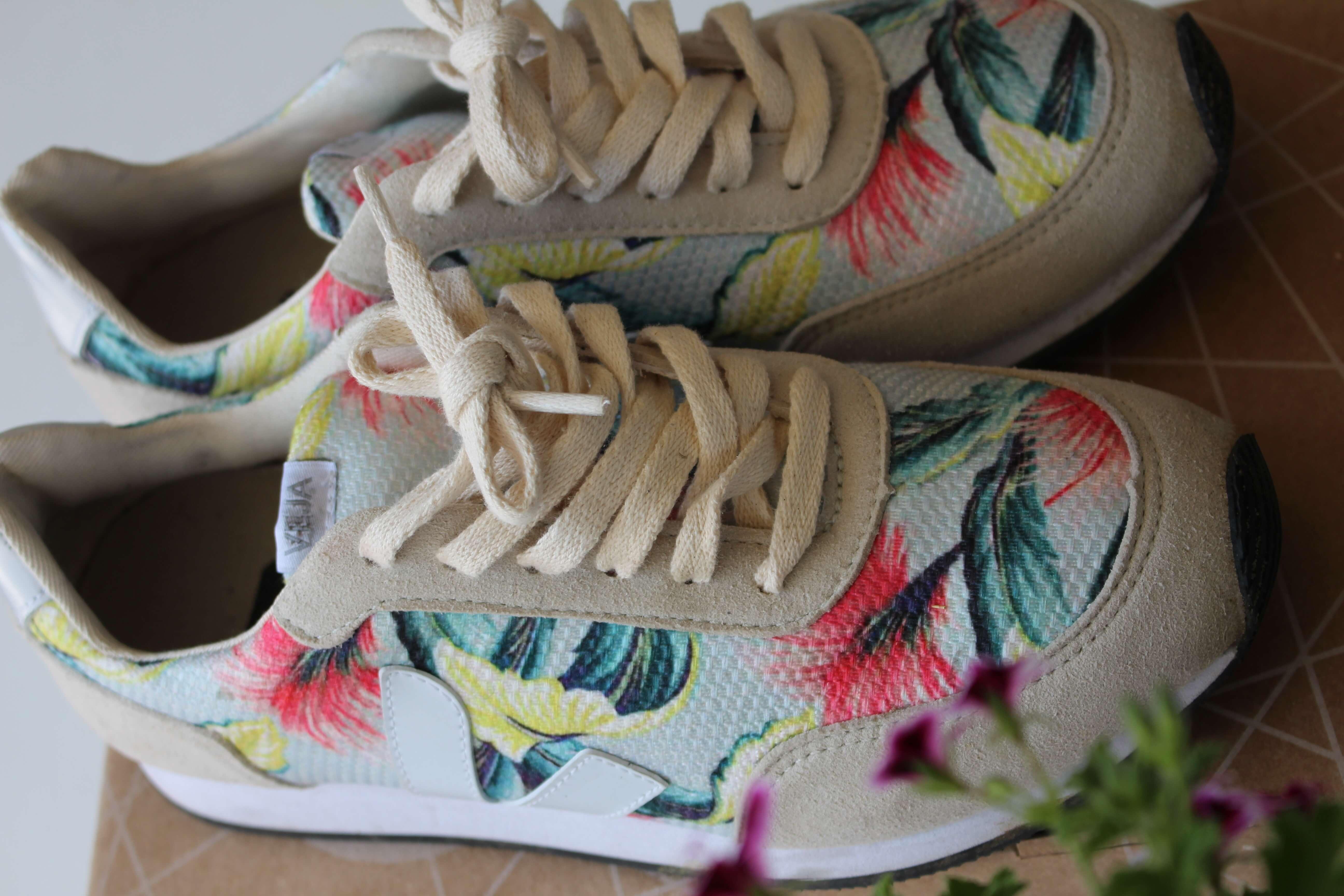 Bæredygtige sko På Herrens mark